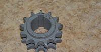 Блок звездочек 2-ПР Z-13, t-19,05 выгрузного шнека Дон-1500Б