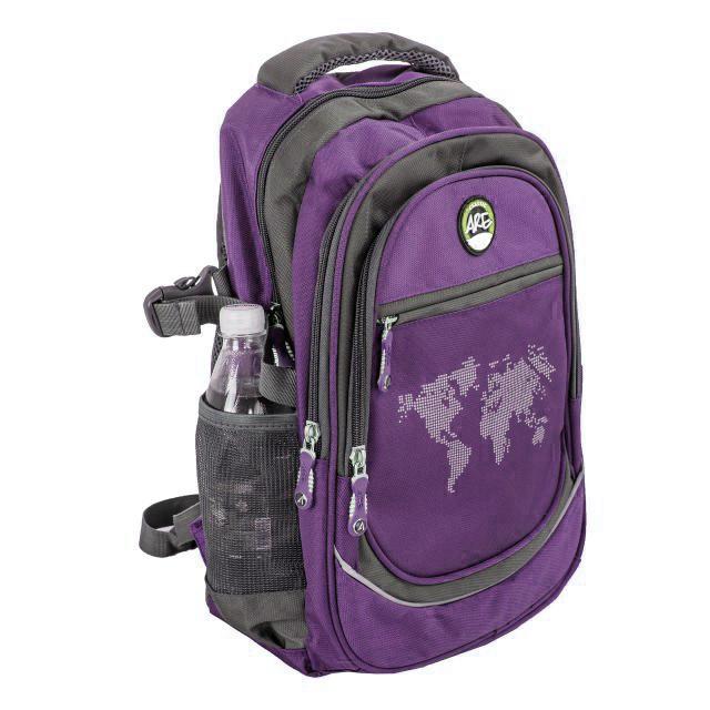 Спортивный школьный рюкзак ортопедический titanum ARE