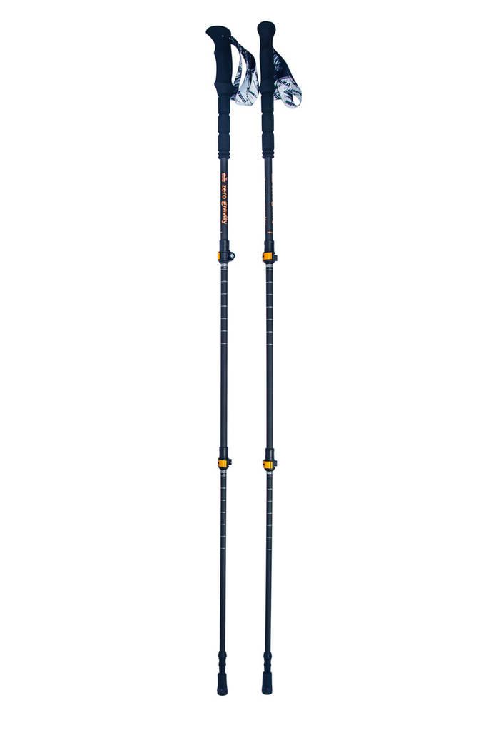 Трекинговые палки Tramp Zero Gravity 135 Carbon