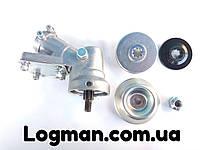 Нижний редуктор для мотокосы Oleo-Mac Sparta 37,38,42,44/Efco Stark 37,38,42,44 (61250287A)