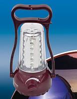 Кемпинговая лампа Tiross TS 690-2