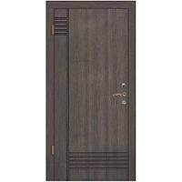 Входная металлическая бронированная дверь Лайн