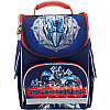 Каркасный рюкзак - ранец ортопедический - Kite 501 Transformers-2