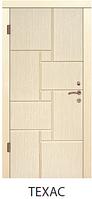 Входная металлическая бронированная дверь Техас