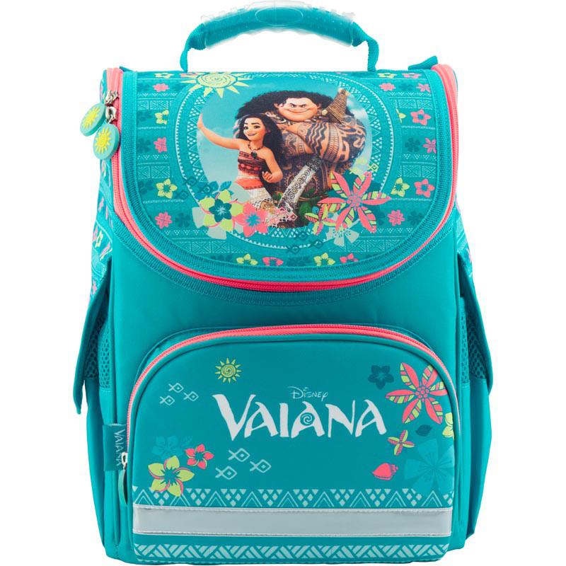 Рюкзак школьный каркасний Kite Vaiana V18-501S