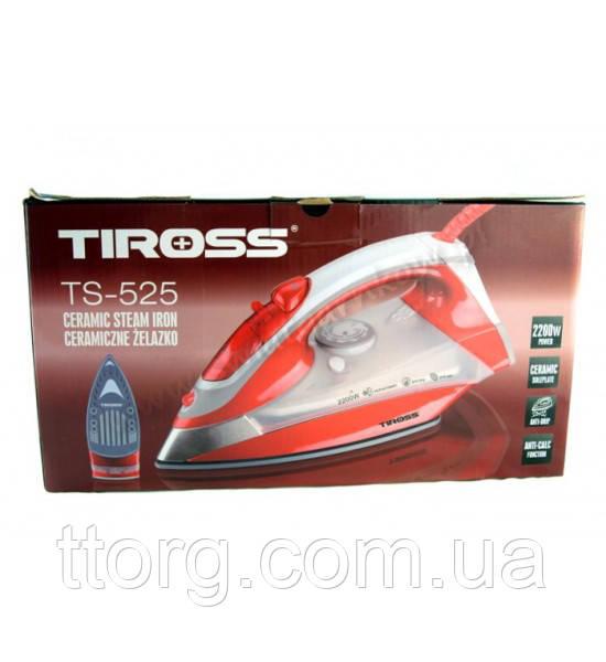 Утюг TIROSS TS-525