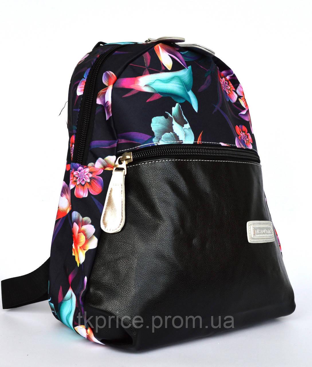 2266bca06c93 Универсальный рюкзак для школы и прогулок 5603 - Интернет-магазин