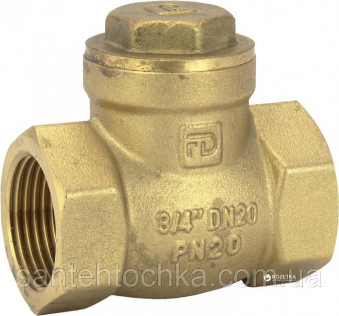 Клапан мембранный FADO 32 1*1/4''