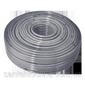 Труба PEX-A с кислородным барьером FADO 25x3.5 50m, фото 2