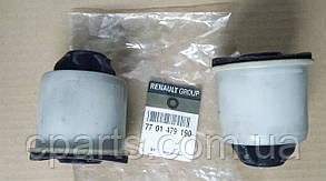 Комплект сайлентблока задньої балки Renault Megane 2 (оригінал)