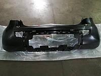 Бампер задний накладка, KIA Soul 2008-11, 866112k000