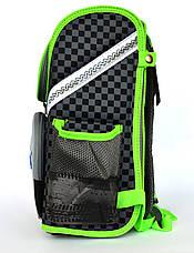 Каркасный школьный рюкзак для мальчиков 18001, фото 3