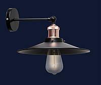 Светильники лофт Levistella 752WPB9F3-1 BK(260)