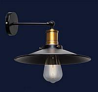 Светильники лофт Levistella 752WPB9F4-1 BK(260)
