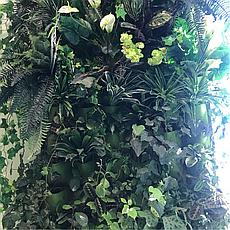 Искусственное растение.Декоративный куст., фото 3