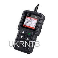 Диагностика авто / Сканер / Считыватель / OBD2 OBD 2 OBD II OBD-II / Компактный автосканер / LAUNCH оригинал
