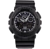 Копия спортивных часов Casio G-Shock ga-100-1A1ER