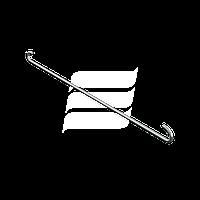 Кляммер (держатель рядовой) универсальный