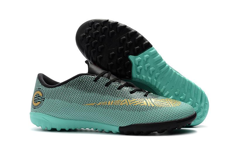 Сороконожки Nike Mercurial VaporX XII CR7 Pro TF