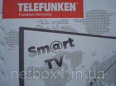 Telefunken T43FX280DLBPOSWX T2 Smart WiFi, фото 3
