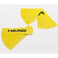 ТН HEAD 13 лінії корта тренувальні 287531 Court Lines/Edges + сертификат на 50 грн в подарок (код 125-70032)