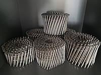 Цвяхи кільцеві в бобіні 50х2,5