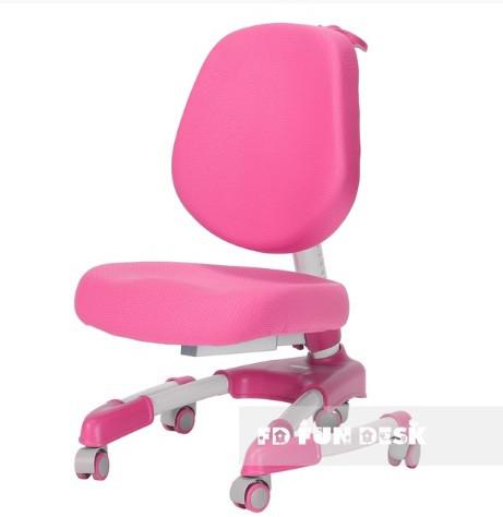 Детское  ортопедическое кресло FunDesk Buono Pink