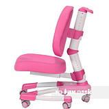 Детское  ортопедическое кресло FunDesk Buono Pink, фото 3