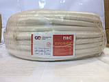 Кабель ПВС 4х6,0 мм² СКЗ белый (100% ГОСТ) медь СЕРТИФИКАТ, фото 2