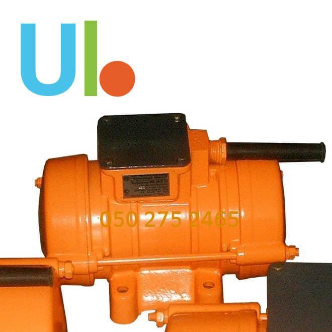 Неликвиды ИВ-99б 42В вибратор на вибростол