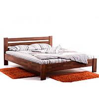 Кровать деревянная Сильвана плюс