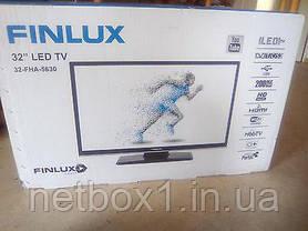 Телевизор Finlux 32-FHB-5521 Smart WiFi T2, фото 3