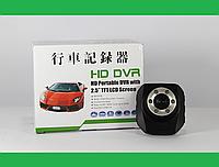 """Автомобильный видеорегистратор DVR 338 HD 1080P Экран 2,5"""" Ночная подсветка"""