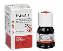 Endosolv Universal  (13мл) Septodont рідина для розчинення