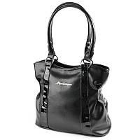 Женская сумка из кожзаменителя М89-Z/лак, фото 1