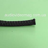 Оплетка защитная для кабеля, диаметр 8 мм