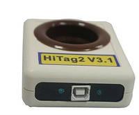 Gambit+HiTag2 2 в 1 влаштуванні - програматор нових ключів HITAG 2 v.3.1, фото 1