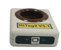 Gambit+HiTag2 2 в 1 устройстве - программатор новых ключей HITAG 2  v.3.1, фото 1
