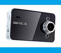 DVR K6000 Full HD Автомобильный видеорегистратор