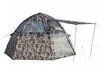 Летняя кемпинговая палатка Мансарда 2018 года выпуска, фото 1