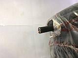 Кабель ВВГ-П нг 2х2,5мм²  СКЗ чёрный (100% ГОСТ) медь СЕРТИФИКАТ, фото 3
