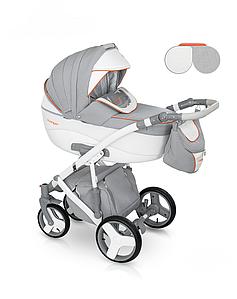 Детская универсальная коляска 2 в 1 Camarelo Avenger 02