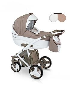 Детская универсальная коляска 2 в 1 Camarelo Avenger 03