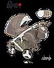 Детская универсальная коляска 2 в 1 Camarelo Avenger 09, фото 2