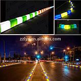 Дорожный бордюр светящийся прочный LED., фото 5