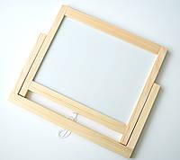 Магнитная доска для азбуки, фото 1