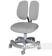 Детское компьютерное кресло Fun Desk Primo Grey, фото 1