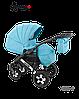 Детская универсальная коляска 2 в 1 Camarelo Sevilla SXE-09, фото 2