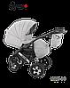 Детская универсальная коляска 2 в 1 Camarelo Sevilla SXE-10, фото 2