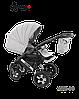 Детская универсальная коляска 2 в 1 Camarelo Sevilla SXE-10, фото 3